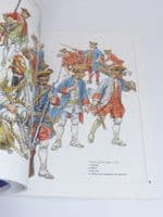 Men-At-Arms - Louis XV's Army (3) Foreign Infantry Book 304